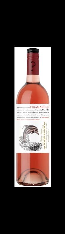 Rigamarole Rose 2017