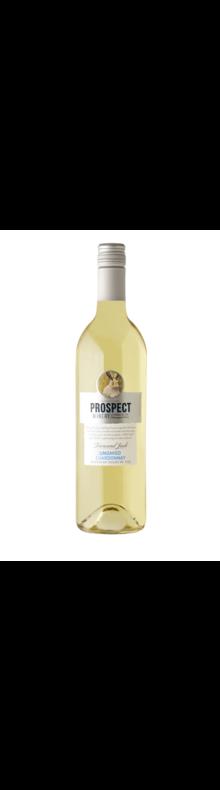 Prospect Undercover Chardonnay 2017