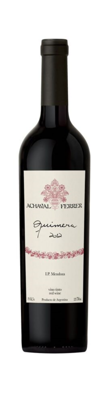Quimera Wine 2012