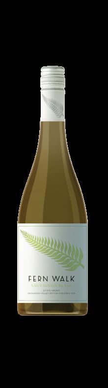 Fern Walk Sauvignon Blanc 2017