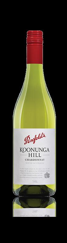 Koonunga Hill Koonunga Hill Chardonnay 2015