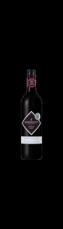 Diamond Label Cabernet Sauvignon 2016