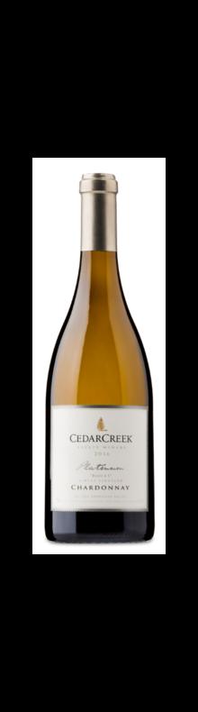 Platinum Chardonnay Block 5 2015