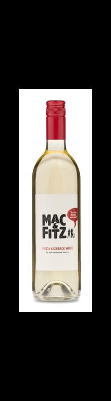 Mac & Fitz Fitz's Kickback White 2017