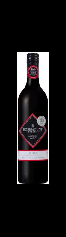 Rosemount  Diamond Label Shiraz