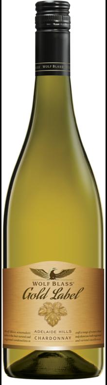 Gold Label Adelaide Hills Chardonnay 2014