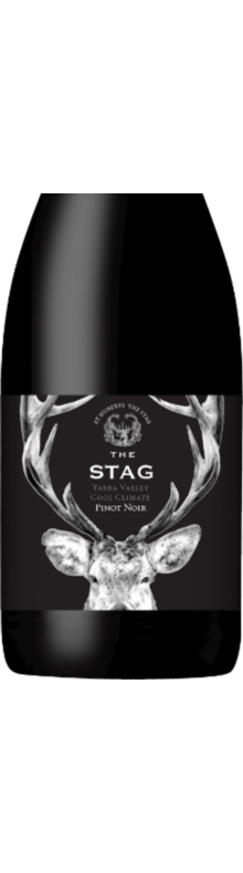St. Hubert Victoria The Stag Shiraz 2017