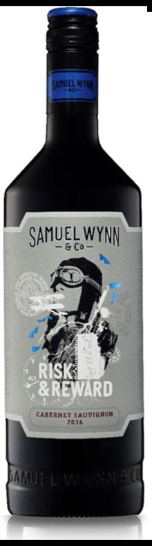 Samuel Wynn Cab 2017