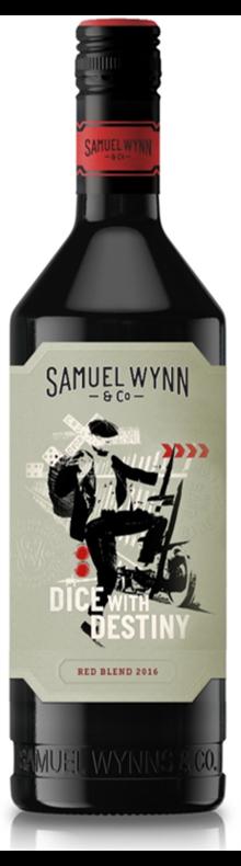 Samuel Wynn Red 2017