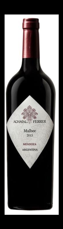 Mendoza Malbec 2015