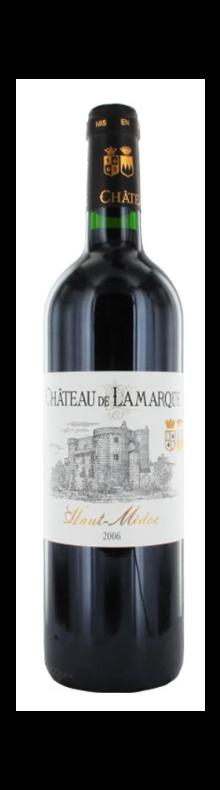 Château de Lamarque 1983