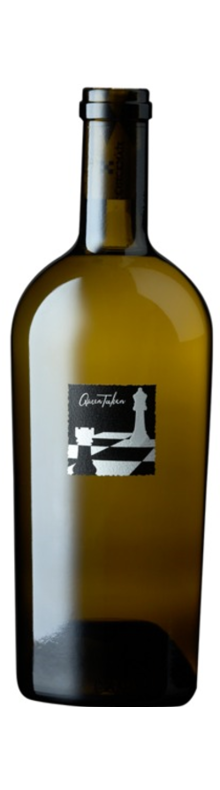 Queen Taken Chardonnay 2014