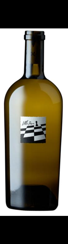 Little Pawn Chardonnay 2014