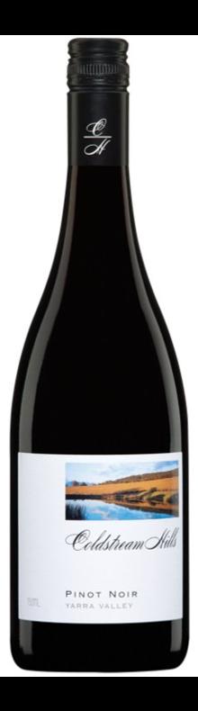 Yarra Valley Pinot Noir 2015