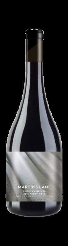 Fritzi's Vineyard Pinot Noir 2014
