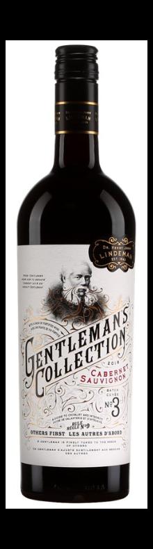 Gentleman's Collection Cabernet Sauvignon 2016