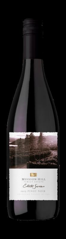 Estate Serie Pinot Noir 2015