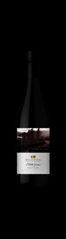 Estate Estate Series Pinot Noir 2017