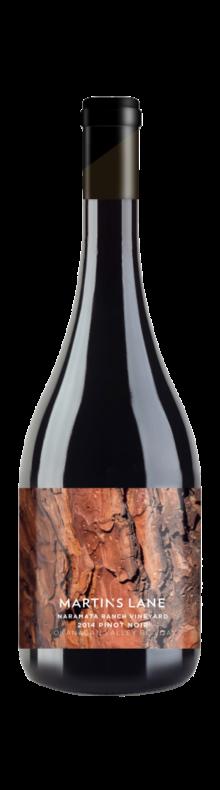 Naramata Ranch Vineyard Pinot Noir 2014