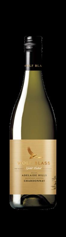 Gold Label Chardonnay Adelaide Hills 2015