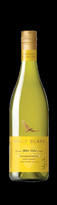 Yellow Label Chardonnay 2017